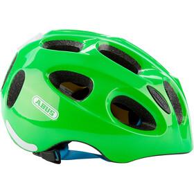 ABUS Youn-I Casco Niños, sparkling green